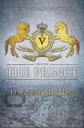 jillian dodd the prince