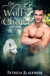 bargain ebooks The Wolf's Choice Paranormal Romance by Patricia Blackmoor