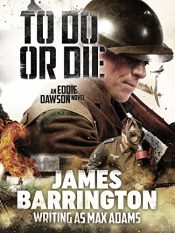 james barrington to do or die