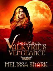 bargain ebooks Valkyrie's Vengeance Paranormal Fantasy by Melissa Snark