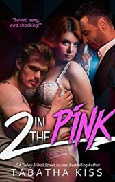 bargain ebooks 2 in the PINK Erotic Romance by Tabatha Kiss