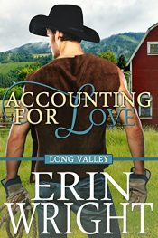 bargain ebooks Accounting for Love Contemporary Romance by Erin Wright