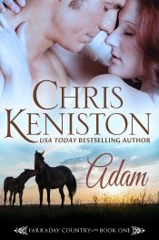 chris keniston adam