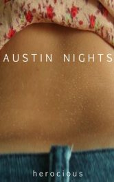 bargain ebooks Austin Nights Psychological Thriller / Satire by herocious