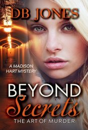 DB Jones Beyond Secrets