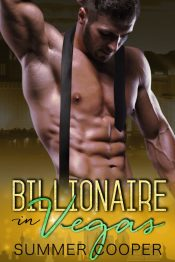 bargain ebooks Billionaire in Vegas Contemporary Romance by Summer Cooper