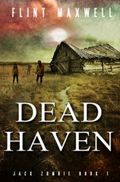 flint maxwell dead haven