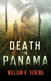 william h. venema death in panama