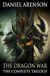 daniel arenson the dragon war