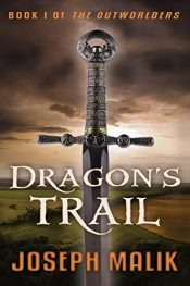 joseph malik dragon's trail
