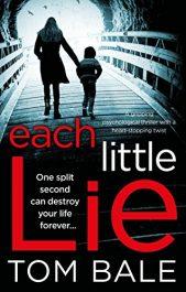 tom bale each little lie