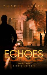 bargain ebooks Echoes SciFi Thriller by Therin Knite