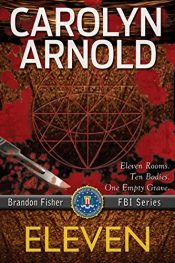 bargain ebooks Eleven Mystery by Carolyn Arnold