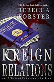 rebecca forster foreign relations