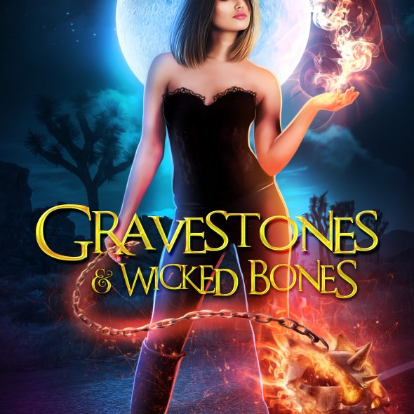 d.d. miers b. crow gravestones wicked bones