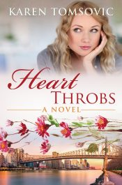 bargain ebooks Heart Throbs Romantic Comedy by Karen Tomsovic