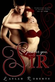 bargain ebooks Just For You, Sir Erotic Romance by Laylah Roberts