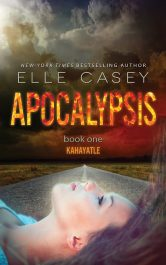 bargain ebooks Kahayatle (Apocalypsis Book One) Science Fiction by C. L. Stone