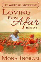 bargain ebooks Loving From Afar Contemporary Romance by Mona Ingram