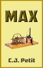 C.J. Petit Max