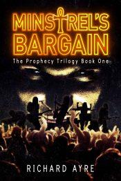 bargain ebooks Minstrel's Bargain Horror by Richard Ayre