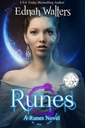 bargain ebooks Runes Young Adult/Teen Historical Fiction by Ednah Walters