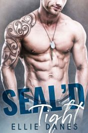 bargain ebooks SEAL'd Tight Military Romance by Ellie Danes