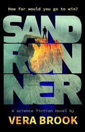 vera brook sand runner