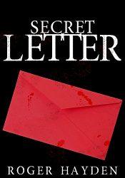 bargain ebooks Secret Letter Mystery by Roger Hayden