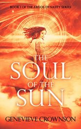 genevieve crownson the soul of the sun