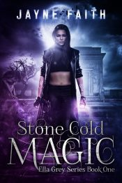 jayne faith stone cold magic