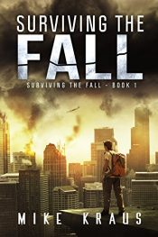 mike kraus surviving the fall