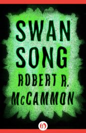 bargain ebooks Swan Song Horror by Robert C. McCammon