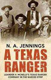 N.A. Jennings a texas ranger