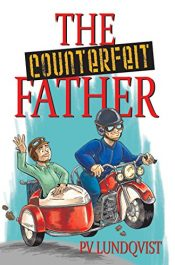 bargain ebooks The Counterfeit Father Young Adult/Teen Mystery by PV Lundqvist