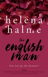 helena halme the englishman