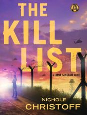 bargain ebooks The Kill List Mystery by Nichole Christoff