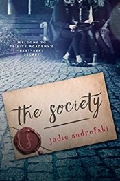 bargain ebooks The Society Young Adult/Teen by Jodie Andrefski