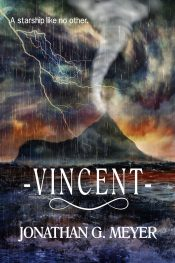 bargain ebooks Vincent Science Fiction Adventure by Jonathan G. Meyer
