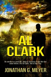 bargain ebooks AL CLARK (Book One) Science Fiction Adventure by Jonathan G. Meyer