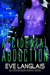 bargain ebooks Accidental Abduction Erotic Romance by Eve Langlais
