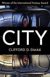 clifford d. simak city