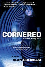 Alan Brenham Cornered