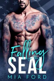 bargain ebooks Falling for the SEAL Military Romance by Mia Ford