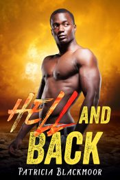 bargain ebooks Hell and Back Paranormal Romance by Patricia Blackmoor