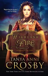 tanya anne crosby highland fire
