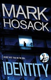 Mark Hosack Identity