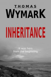 bargain ebooks Inheritance Psychological Thriller by Thomas Wymark