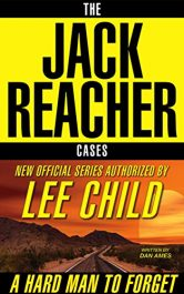 Dan Ames Jack Reacher