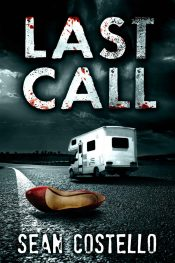 bargain ebooks Last Call Horror by Sean Costello